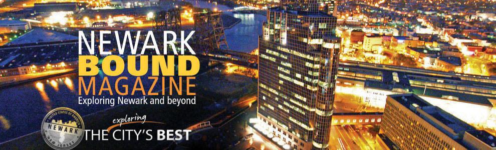 Newark Bound Magazine