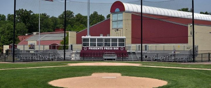 Swarthmore College, Designed, Manufactured & Installed by Southern Bleacher Co.