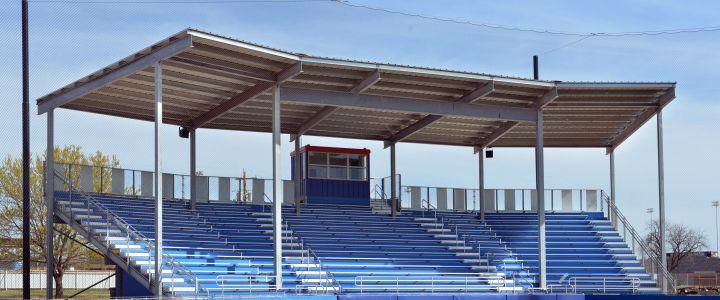 San Angelo ISD Baseball