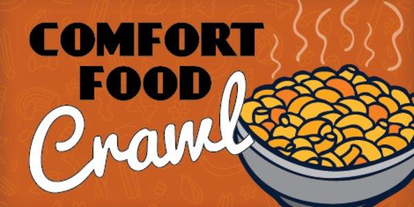 Comfort Food Crawl
