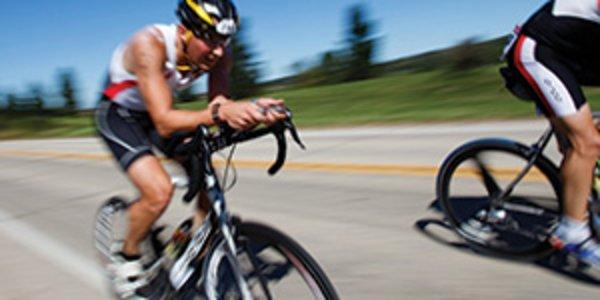 Biking: IRONMAN®