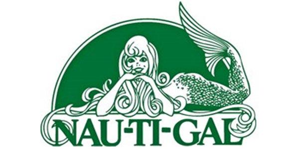Nau-ti-gal Logo