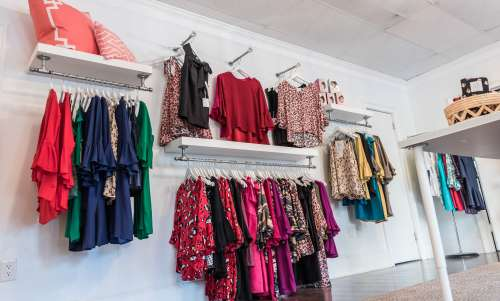 Sparkle Season: 8 Places To Shop For Holiday Outfits in Columbia SC