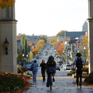 Kirkwood Avenue