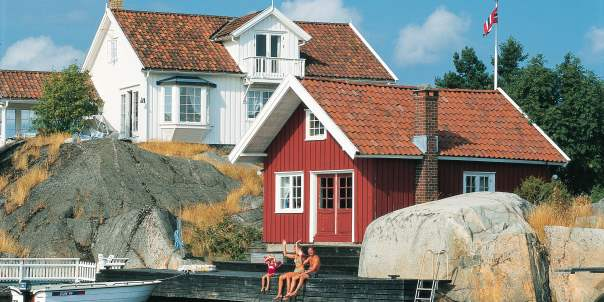 Currency and prices - Official travel guide to Norway