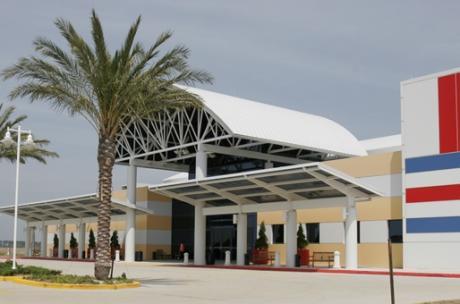 Northshore Harbor Center Facilities