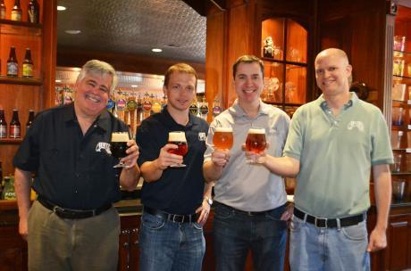 Wine and Beer - Abita Brewery Tasting