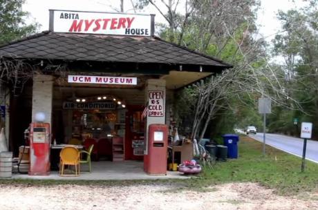 Abity Mystery House