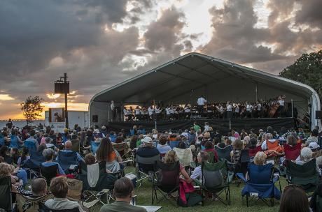 Free Concert on the Lakefront - Mandeville
