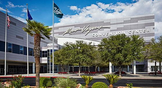 Vegas Convention Calendar February 2019 Las Vegas Convention Center | LVCVA