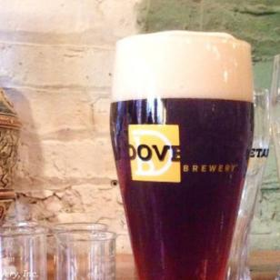 Fun Festivities Are Bubbling Up at Dovetail Brewery This Spring