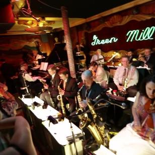 Beyond the Loop - Uptown: The Green Mill
