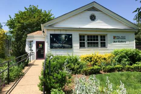 Del Ray S A Community Art Organization Featuring Visual And Functional Arts With Monthly Exhibits Learn More