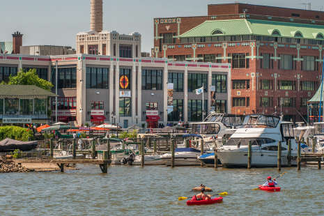 Explore The Waterfront With Potomac River Lining Alexandria Sometimes Best View Of City Is By Boat Learn More