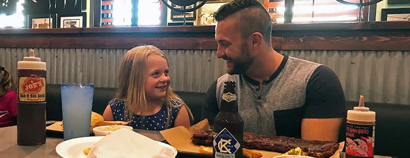 Great Kid Friendly Restaurants in KC | OP