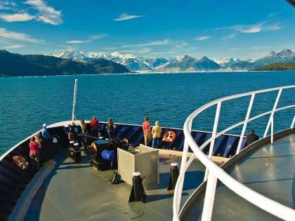 Alaska Marine Highway ship