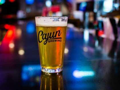Cajun Brewing