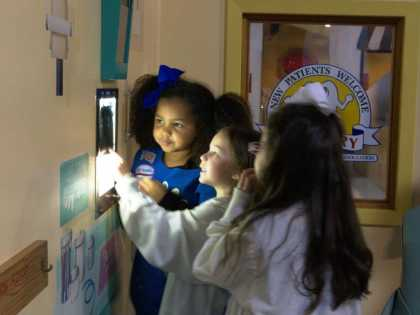 Children's Museum of Acadiana