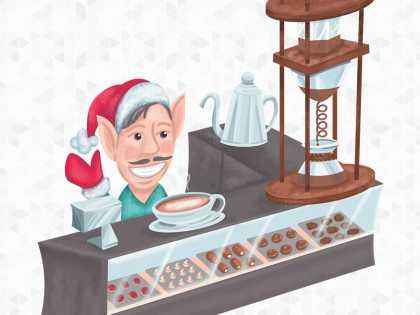 A Guide For All Seasons - Coffee Break