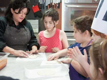 Esprit de Coeur Cooking Classes