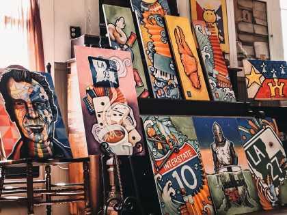 Gallery Acadie