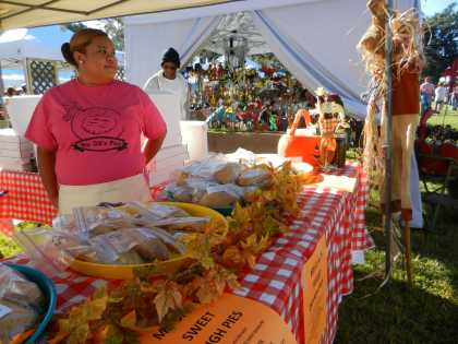 Sweet Dough Pie Festival