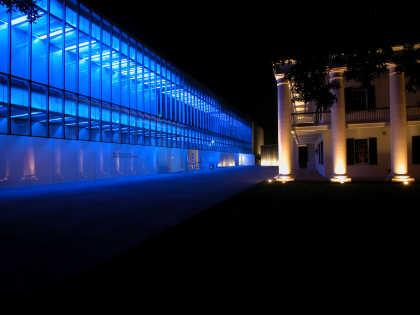 Paul and Lulu Hilliard University Art Museum