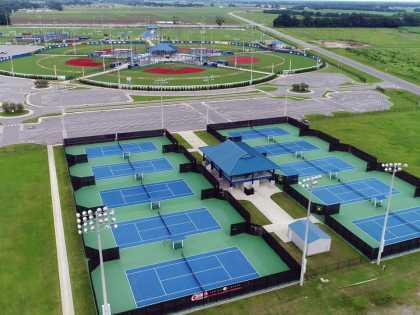 Youngsville Sports Complex