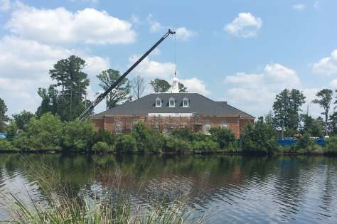 A New Chesapeake History Museum is Coming Soon