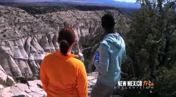 NM True TV - Season 1 - Episode 6: Central
