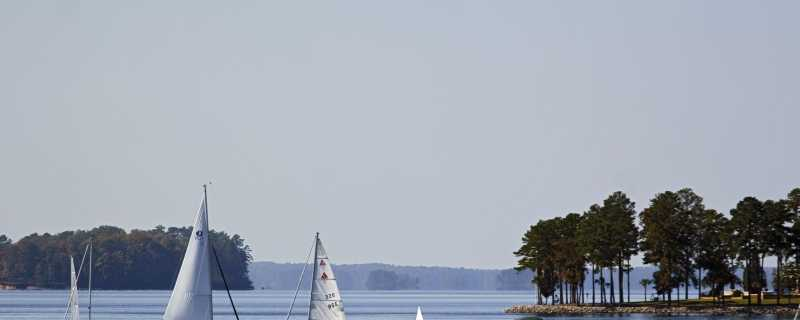 MACST Lake