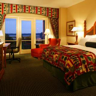 King Room Marriott Shoals