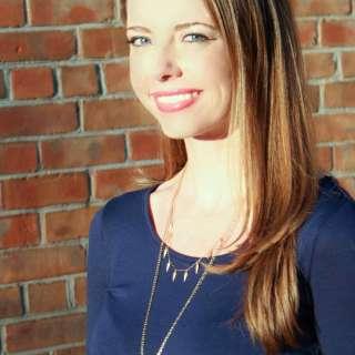 Julie Wunder Headshot
