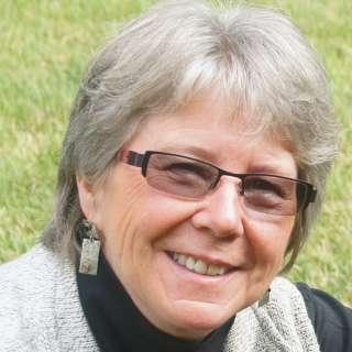 Melissa Stanz Headshot