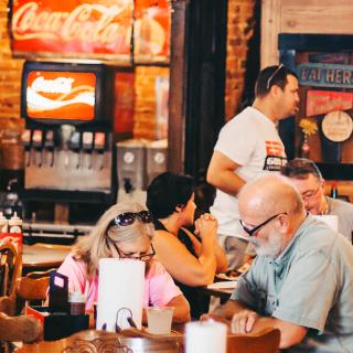 Local Restaurants in Arcadia, Atlanta, Cicero and Sheridan, Indiana