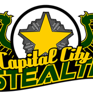 Capital City Stealth Logo