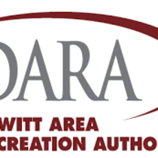 Dewitt Area Recreational Authority Logo
