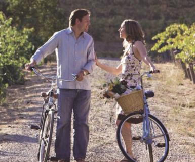 Couple Bike Trail