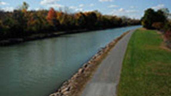 Erie Canal Trail