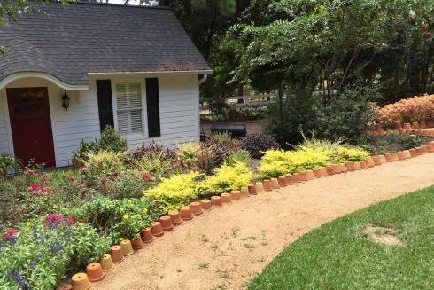 2017 Home Garden Tours