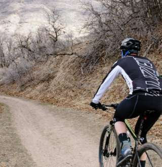 Mountain Biking in the South Valley 1801x675