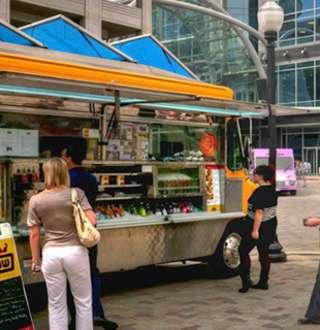 Mobile Food Trucks Salt Lake City Utah Restaurants