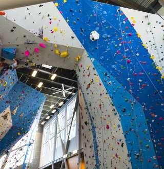 Momentum Indoor Climbing Millcreek