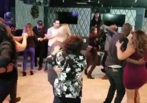 NJ Salsa - Wednesday