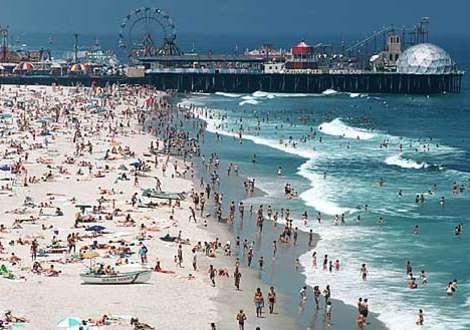 New-Jersey-shore-beach