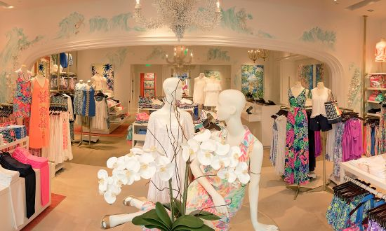 Lily Pulitzer at North Hills