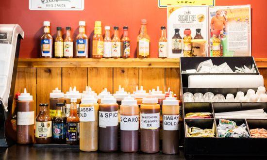 North Raleigh restaurants