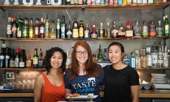 Taste Carolina Gourmet Food Tours - MOFU Shoppe