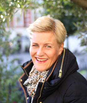 Elisabeth Høibo