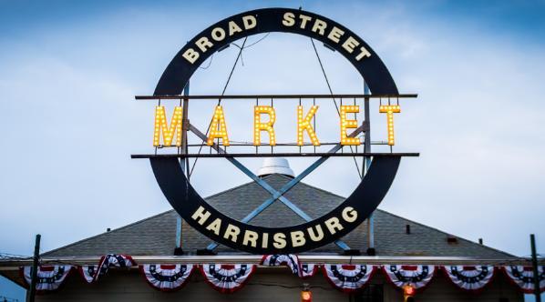 Explore Midtown Harrisburg